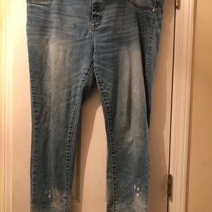 Ava&viv jeans